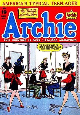 Archie No.19