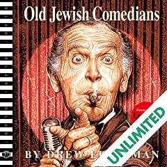 Old Jewish Comedians