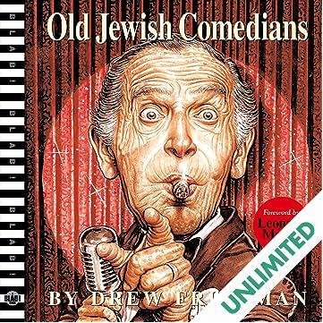 Old Jewish Comedians