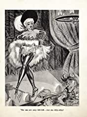 The Pin-Up Art of Bill Ward