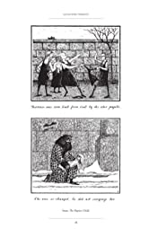 The Strange Case of Edward Gorey