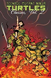 Teenage Mutant Ninja Turtles: Classics Vol. 2