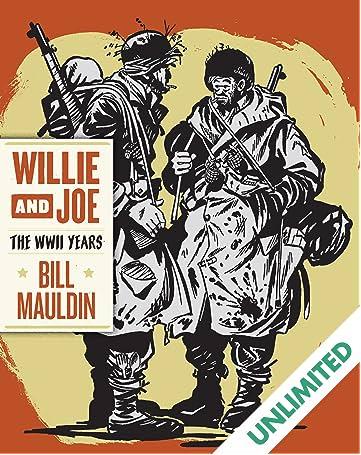 Willie & Joe: The WWII Years