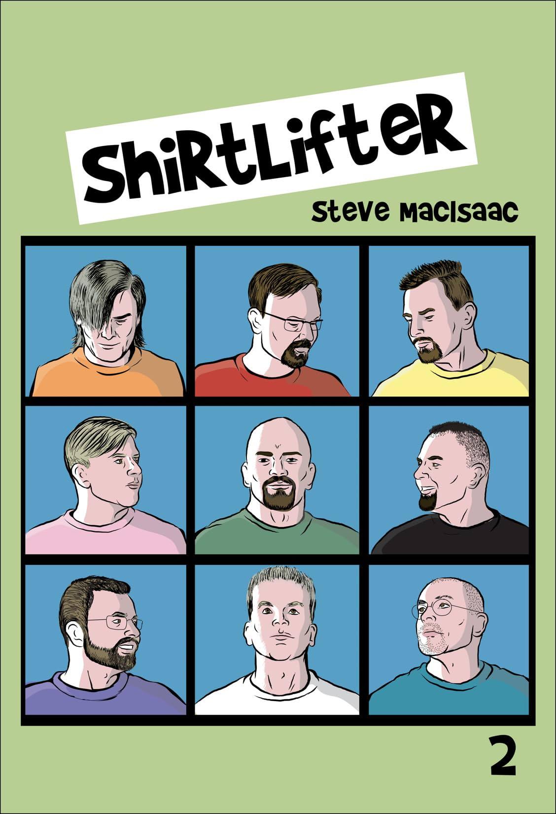 Shirtlifter #2