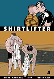 Shirtlifter #4