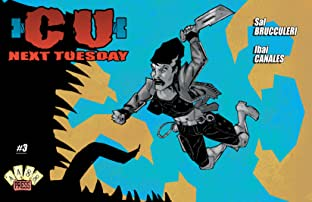 C U Next Tuesday #3