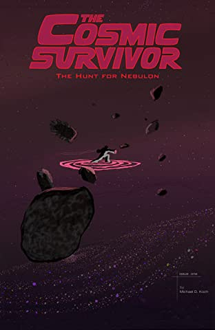 The Cosmic Survivor #1