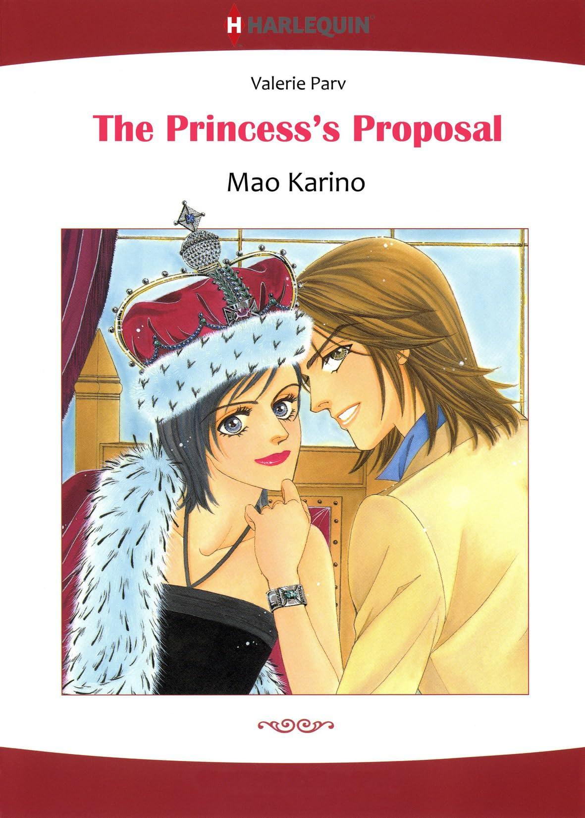 The Princess's Proposal