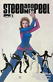 Steed and Mrs. Peel: Ongoing #1