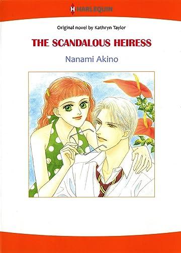 The Scandalous Heiress
