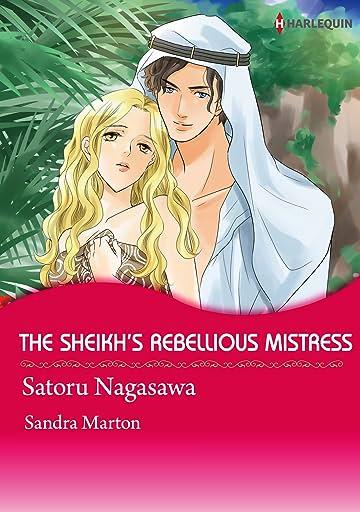 The Sheikh's Rebellious Mistress