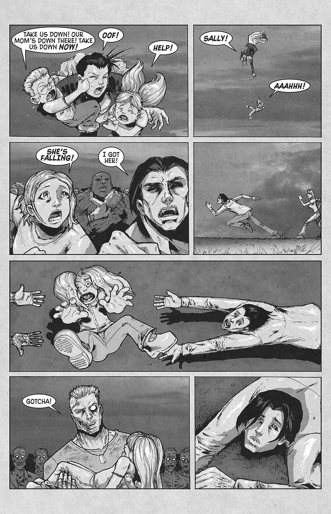 Last Blood #7