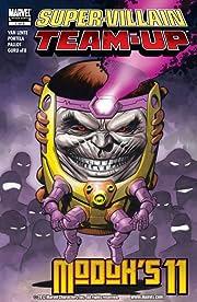 Super-Villain Team-Up/M.O.D.O.K.'s 11 No.1 (sur 5)