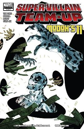 Super-Villain Team-Up/M.O.D.O.K.'s 11 #3 (of 5)