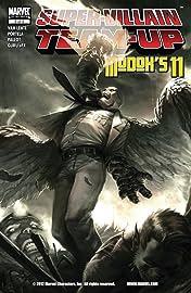 Super-Villain Team-Up/M.O.D.O.K.'s 11 #5 (of 5)