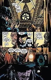 Dr. Strange Season One