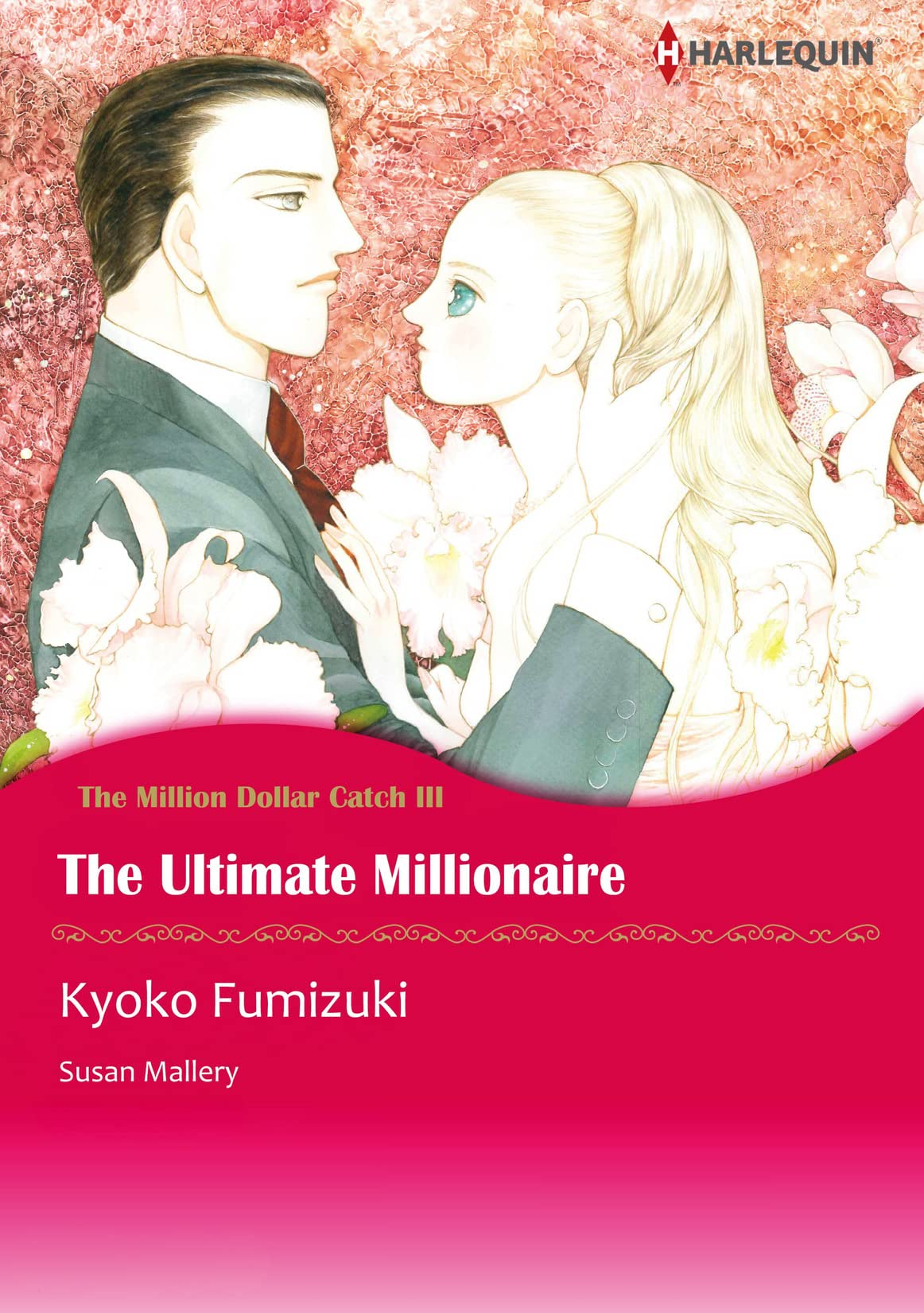 The Ultimate Millionaire