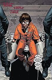 Captain Britain and MI: 13 Vol. 1: Secret Invasion