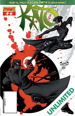 Kevin Smith's Kato #2