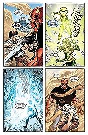 Avengers Academy #37
