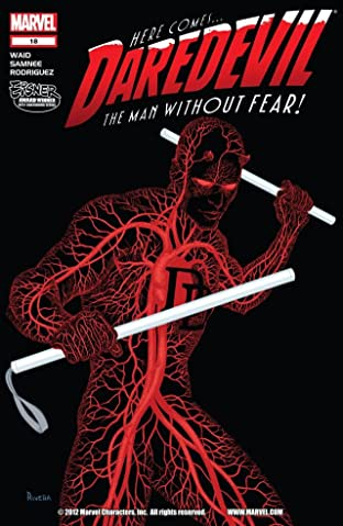 Daredevil (2011-2014) No.18