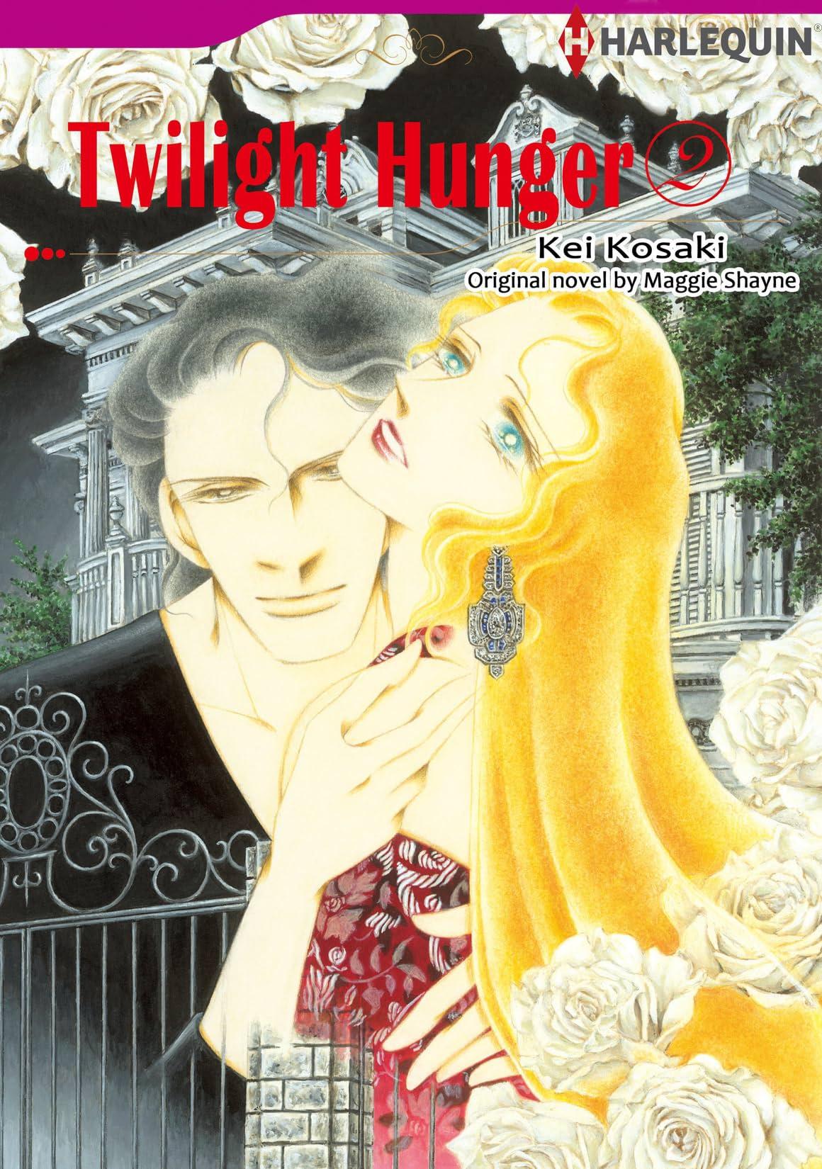 Twilight Hunger Vol. 2