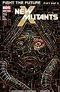 New Mutants (2009-2011) #49
