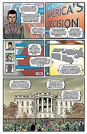 Ultimate Comics Ultimates #15