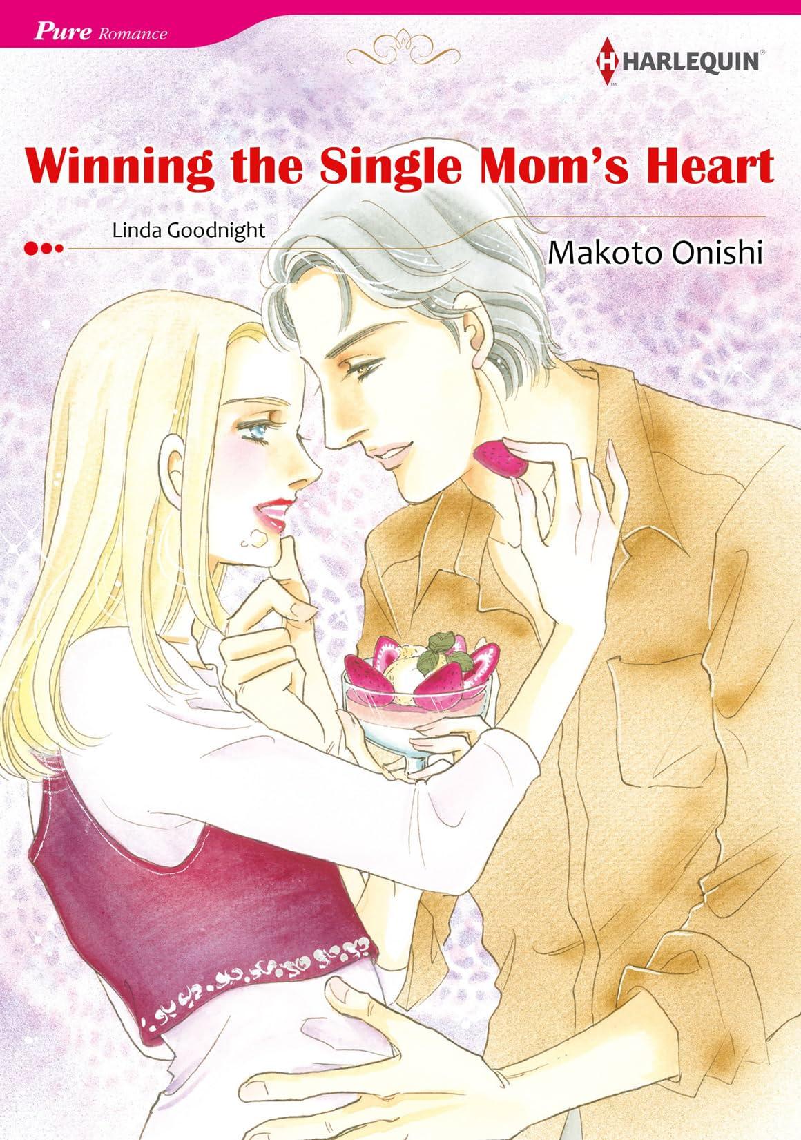 Winning The Single Mom's Heart