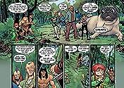 Battlepug Vol. 4: The Devil's Biscuit