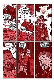 Tales of Mr. Rhee Vol. 2: Karmageddon