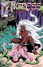 Tigress #4