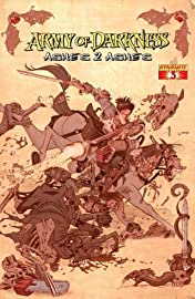 Army of Darkness: Ashes 2 Ashes No.3
