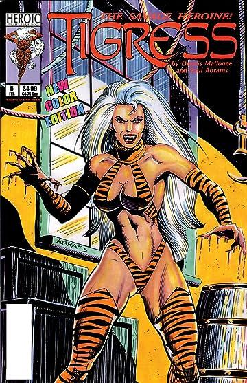 Tigress #5