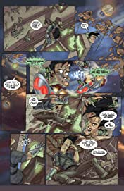 Army of Darkness: Ashes 2 Ashes No.4