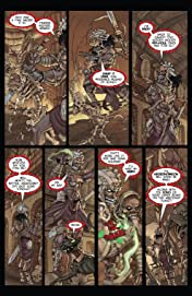 Army of Darkness: Ashes 2 Ashes #4