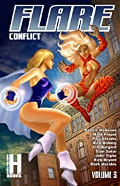 Flare Vol. 3: Conflict