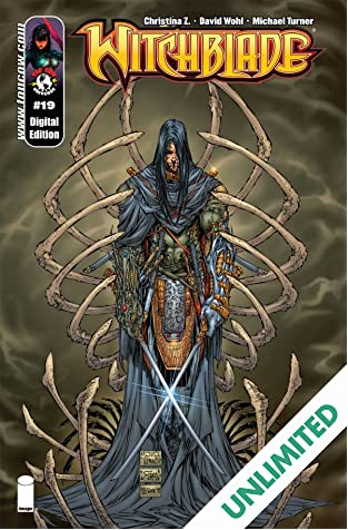 Witchblade #19