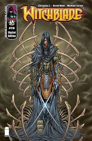 Witchblade #19