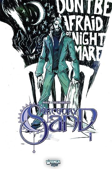 Gregory Sand Vol. 1: Chapitre 2