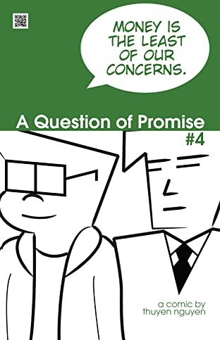 A Question of Promise #4