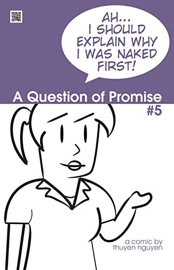 A Question of Promise #5