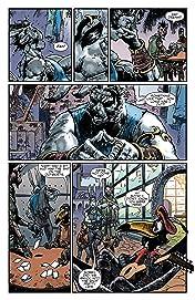 Gears & Bones #3