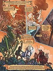 La quête d'Ewilan Vol. 3: La Passe de la Goule