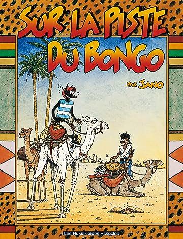 Kebra & Keubla Vol. 1: Sur la piste du bongo