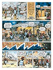 Kebra & Keubla Vol. 3: Wallaye !
