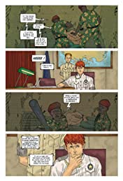 Great Pacific: Chapitre 9