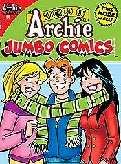 World of Archie Comics Double Digest #55