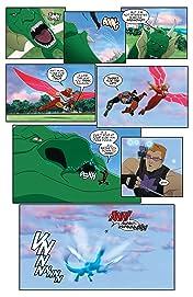 Marvel Universe All-New Avengers Assemble Vol. 3