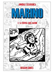 MARINO Vol. 3: La coupole sous-marine